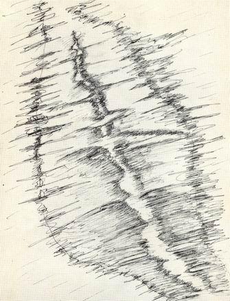 mescalin drawing