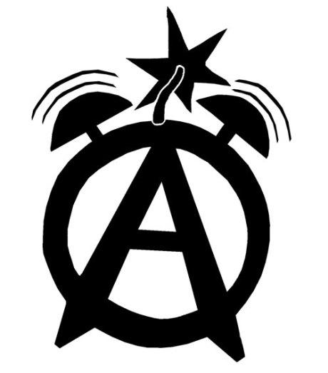 Anarchism Stalker