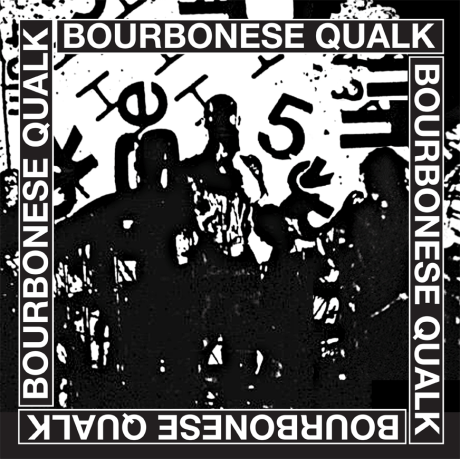 Bourbonese Qualk 1983-1986
