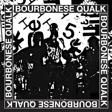 Bourbonese Qualk 1983-1986